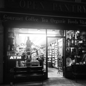 Open Pantry - East Village, NYC